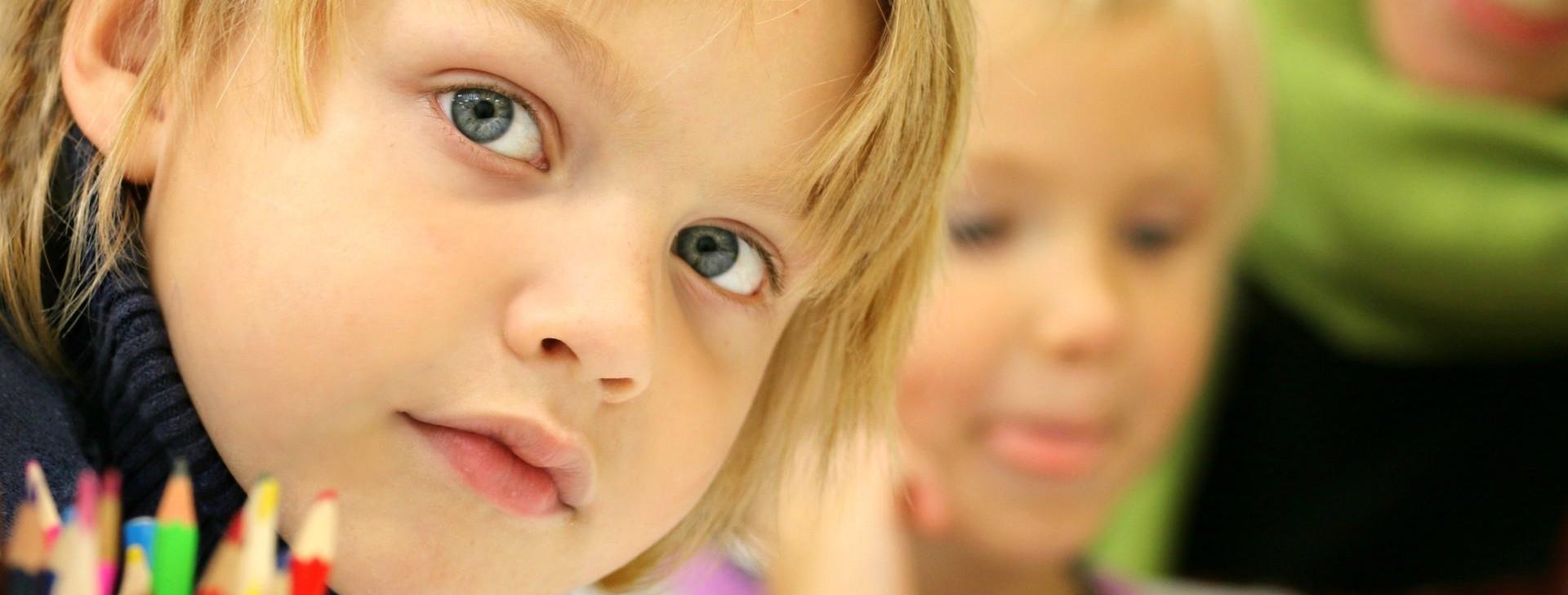 Férová škola pro děti a rodiče